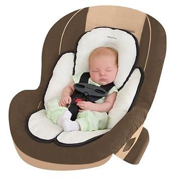 Amazon.com: Summer Infant Snuzzler, Velboa Negro (suspendido ...