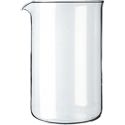 Bodum Replacement Glass 17 Ounce Spare