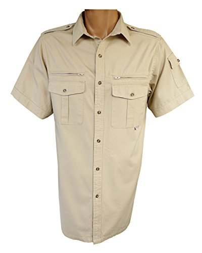 Safari Big Shirt - 1
