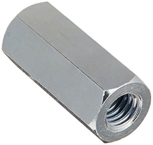 8mm Width M4-0.7 Screw Size Male-Female Lyn-Tron 25mm Body Length Aluminum Pack of 10