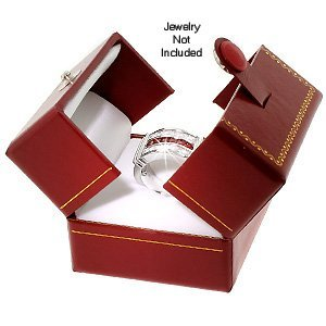 king-ice-classic-cartier-design-leatherette-red-double-doors-ring-gift-box