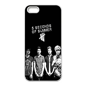 5 SECONDS OF SUMMER Phone Case for Iphone 5s