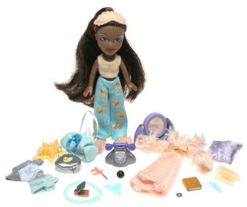 Lil' Bratz Slumber Party Sasha with Accessories