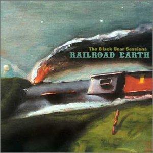The Black Bear Sessions (Railroad Bear)