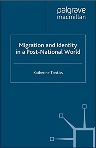 Migration and Identity in a Post-National World (Global Ethics)