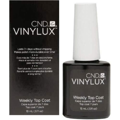 cnd vinyl lux nail polish - 4