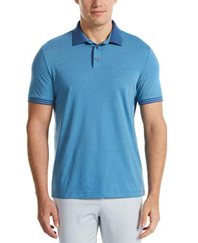 Perry Ellis Men's Icon Polo