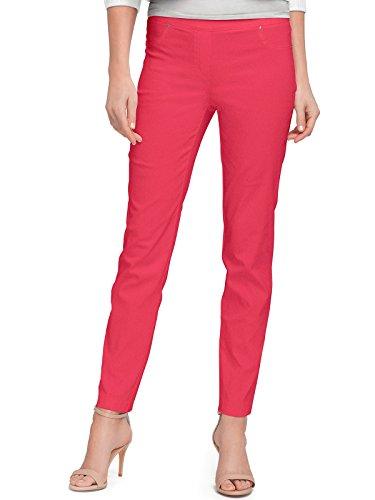 (89th + Madison Women's Millennium Pant Fiesta Pink)