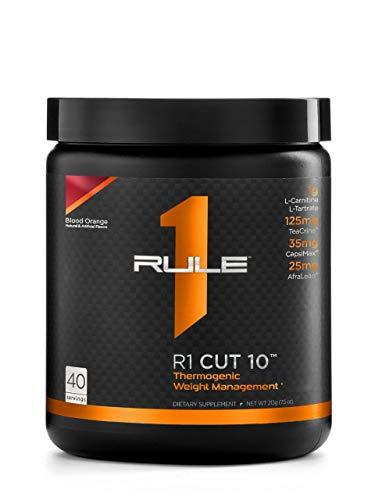 Rule 1 Proteins One R1 Cut 10 40 Serving Blood Orange, 220 Gram