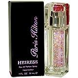Paris Hilton Heiress Eau De Parfum Spray 1 oz