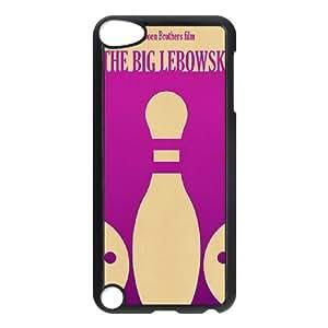 E-Shop Customized Print Big Lebowski Pattern Hard Case for iPod Touch 5