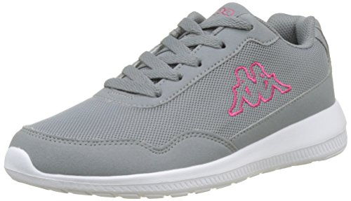 Kappa Femme Follow Basses Follow Sneakers Kappa Sneakers wp7wqPv