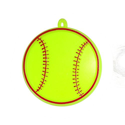- Softball Embellishment 1.5