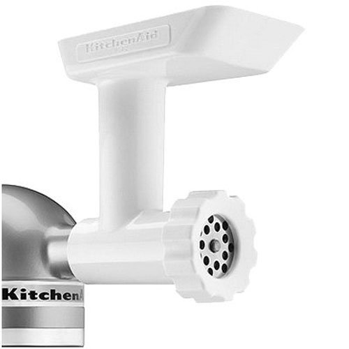 KitchenAid FGA Food Grinder Attachment for Stand Mixers (Commercial Dishwasher Accessories compare prices)