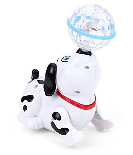 Ramakada Dancing Dog Toy with Music Flashing Lights (B07LCQZXXK) Amazon Price History, Amazon Price Tracker
