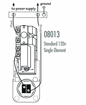 thermodisc wiring diagram thermodisc image wiring camco 08013 therm o disc single element 120v thermostat on thermodisc wiring diagram