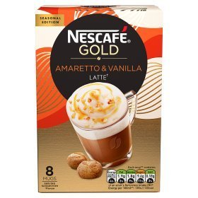 Online dating coffee or drinks with amaretto