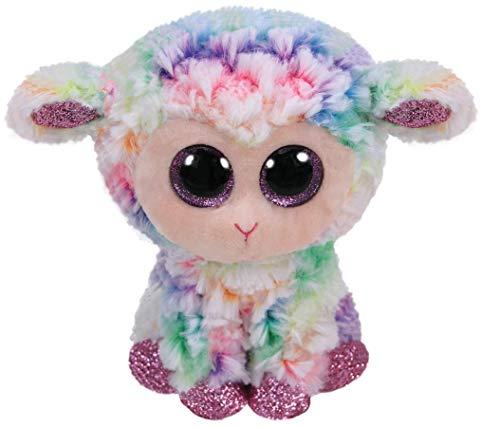 Ty Beanie Boo's Soft Toy Daffodil The Sheep