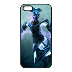 iPhone 4 4s Cell Phone Case Black Defense Of The Ancients Dota 2 RAZOR Ikcup