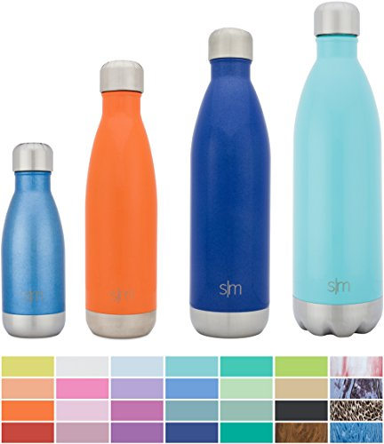 Orange Bottle - 1
