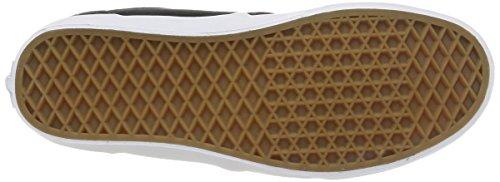 Vans M Atwood Deluxe Suede - Zapatillas bajas para hombre Suede/Graphite/Blanket