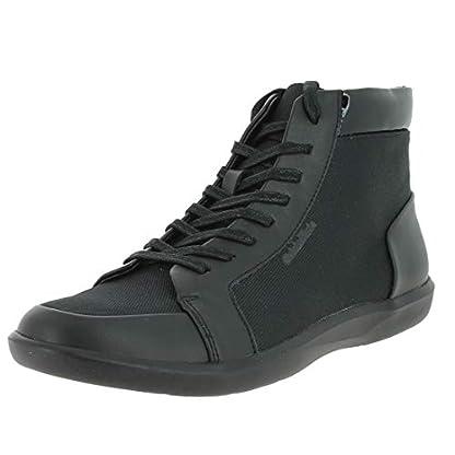 Calvin Klein Malvern F0918BLK, Trainers Black 2