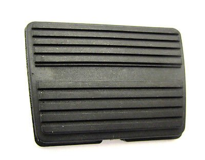 The Parts Place Chevrolet Nova Clutch or Brake Pedal Pad