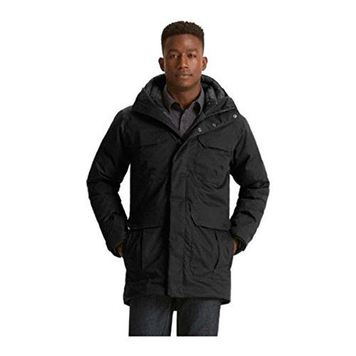 [ナウ Nau] メンズ アウター ジャケット&ブルゾン Oslo Down Jacket [並行輸入品] B07DJ1SHKB XS
