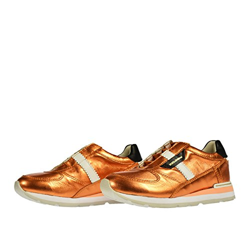 Bronzo Dolce 28 Gabbana Pelle Sneaker amp; in qtxptFwH1