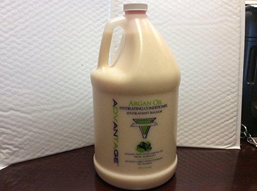 Argan Oil Hydrating Conditioner (Hydrating Shampoo Gallon)
