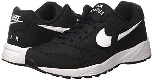 Nike Homme noir Air Blanc Pour De Noir Gymnastique Chaussures Blanc Icarus Extra ZHfqwWxAZr