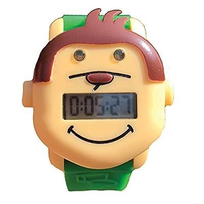 Potty Monkey Watch | Potty Training Reminder Watch