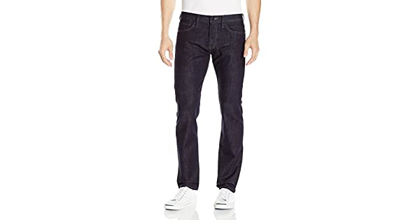 Amazon.com: a|x Armani Exchange de los hombres STRAIGHT-FIT ...