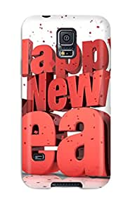 New Style Durable Protector Case Cover With New Year Hot Design For Galaxy S5 3539213K83346222