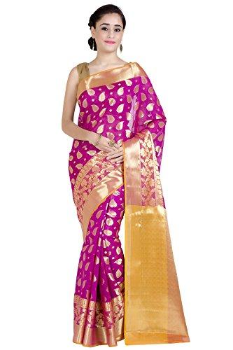 Indian Cotton Saree - 5