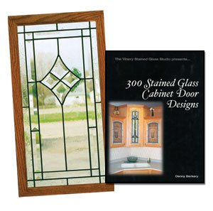 300 Stained Glass Cabinet Door Designs Delphi Glass