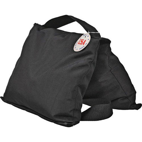 Impact Shot Bag - 25 lb(4 Pack) by Impact