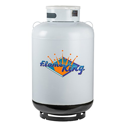Propane Tank 420 Lb 120 Gal Import It All