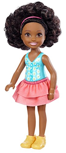 Barbie Club Chelsea Flower Doll