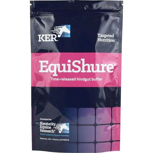 KENTUCKY EQUINE RESEARCH Equishure Horse Feed Supplements