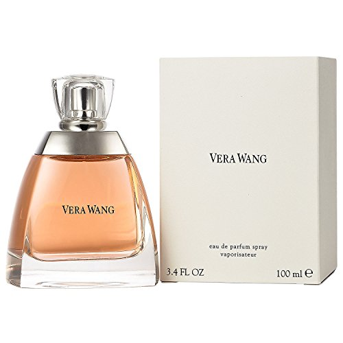 Vera Wang by Vera Wang Eau De Parfum Spray 3.4 oz for Women - 100% Authentic from Vera Wang
