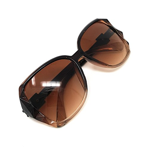 Women's Sunglasses - Ladies Sunglasses with 100% UV Protection - By Pointed Designs - Lady Old Sunglasses