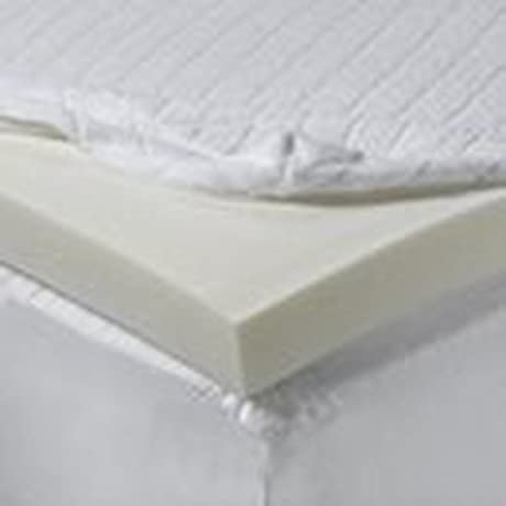 SAG Remedy Full Topper Helps To Address The Concerns Of Those Frustrated Shoppers Who Report That Their Mattress Is Too Soft Or Not Firm Enough Even At A 100 Setting This Remedy Combines An Air Channeled High Density Top Layer And A High Resiliency Base To Create The Kind Of Whole Body Support That Luxury Bed Owners Expect
