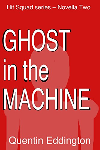 Ghost in the Machine (Hit Squad Book 2) (Hit Machine compare prices)