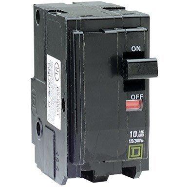 Square D Circuit Breaker 40 Amp Cd
