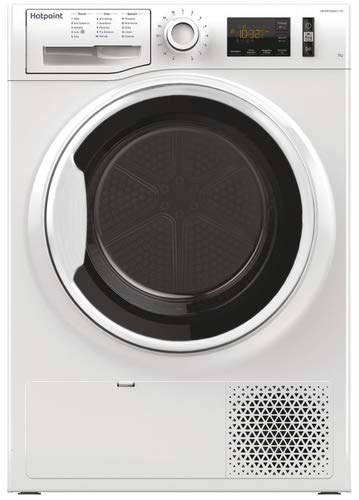 Hotpoint NT M11 72WK IT Independiente Carga frontal Blanco 7 kg A ...