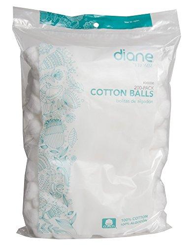 Fromm cotton balls 200Piece DEE030