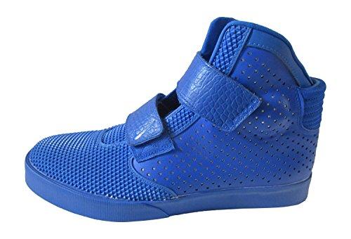 Basket Prm Scarpe 2k3 Blu Uomo Flystepper Nike da XO7TqEzxn