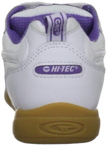 Classic Hi femme de W Weiß Chaussures Tec White squash Violet Squash Blanc Trxq0TE