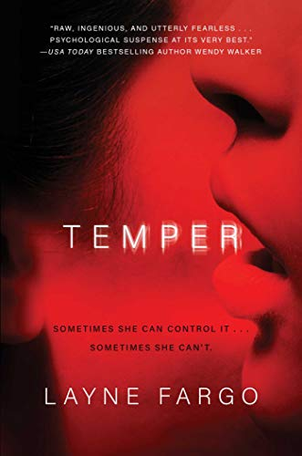 Image of Temper